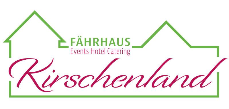 logo-design-faehrhaus-kirschenland
