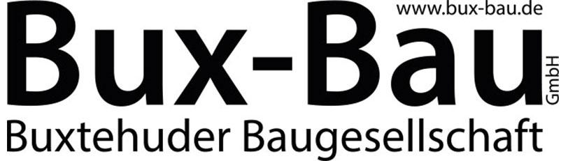 logodesign-bux-bau-aus-buxtehude
