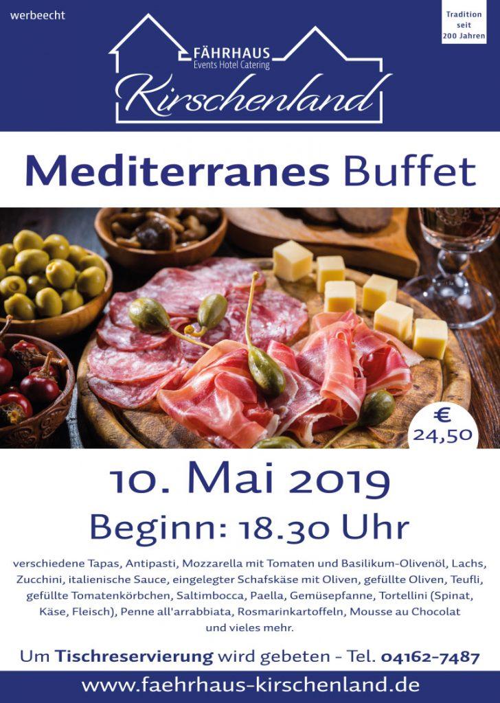 Zeitungsanzeige-Mediterranesbuffet2019-Faehrhaus-Kirschenland-Jork