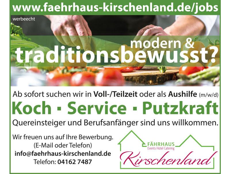 design-stellenanzeige-zeitungsanzeige-faehrhaus-kirschenland-anzeige-print